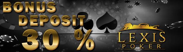 Promo Bonus Deposit 10% Setiap Hari