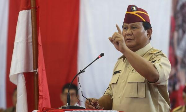 Jika Prabowo Presiden, Masalah Honorer K2 Tuntas!