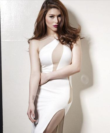 LOOK: 9 Sizzling Photos of Kylie Padilla Which Remind Us How Lucky Aljur Is!