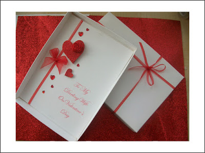Valentines Day Greeting Cards for Boyfriend