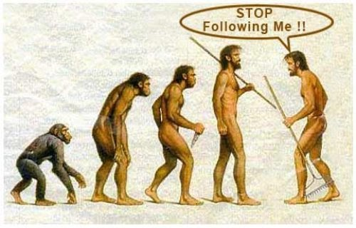 the evolution of man explained The evolution of man explained by beer sign in upload upload create an account or sign in for a tailor-made video experience sign up / sign in what.