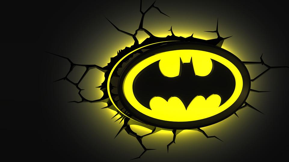 Lampada Lego Batman : Lego star wars desk lamp dottorgadget