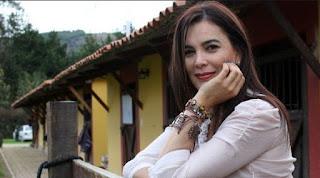 Ruddy Rodriguez Bella Venezolana