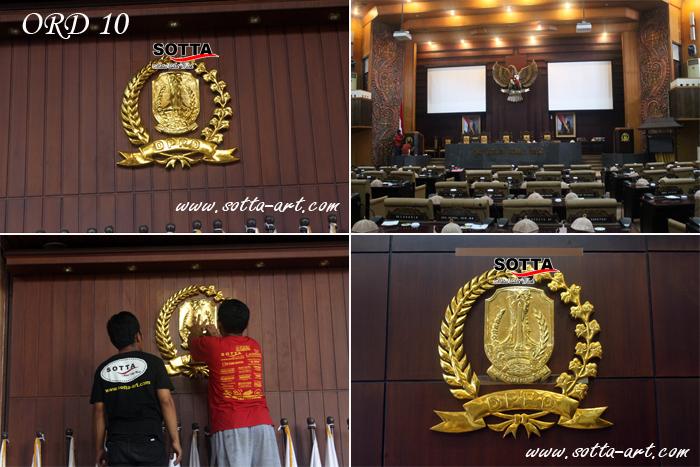 lpgo garuda,logo dprd,logo instansi,logo perusahaan,logo kuningan,pusat kerajinan kuningan