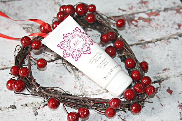 Christmas with REN Clean Skincare