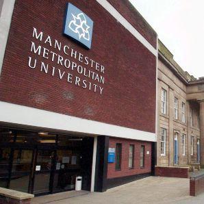 Manchester Mtropolitan University