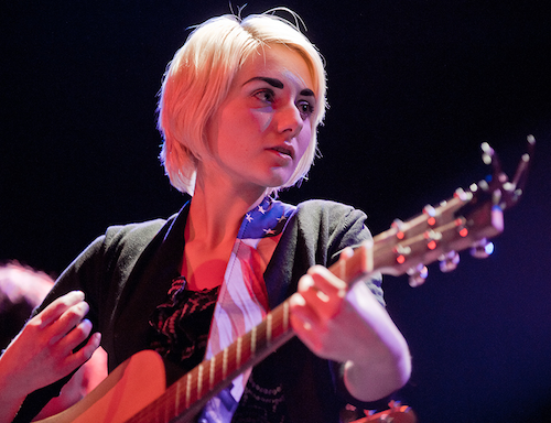Jessica Lea Mayfield @ The Rivoli, March 3