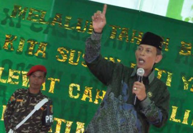Kaum Sumbu Pendek Menyeret Umat Islam ke Arah Perpecahan
