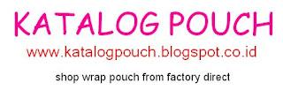 katalog pouch