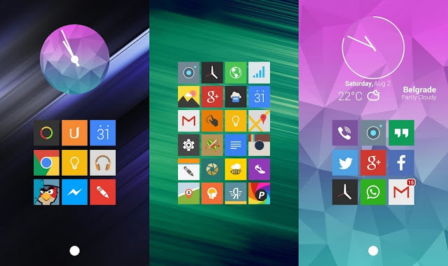 Rifon Icon Pack apk Free Download