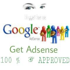 Google_Adsense_account_approved_tricks