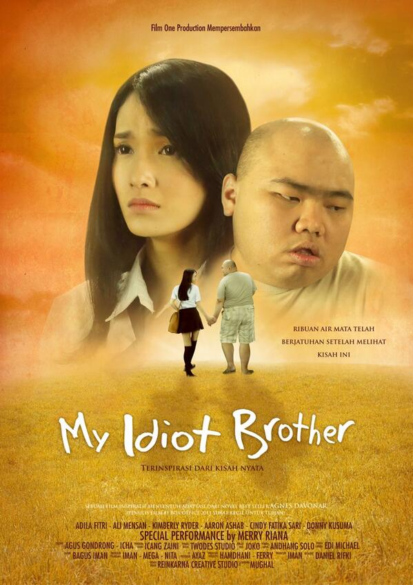 My Idiot Brother (2014)