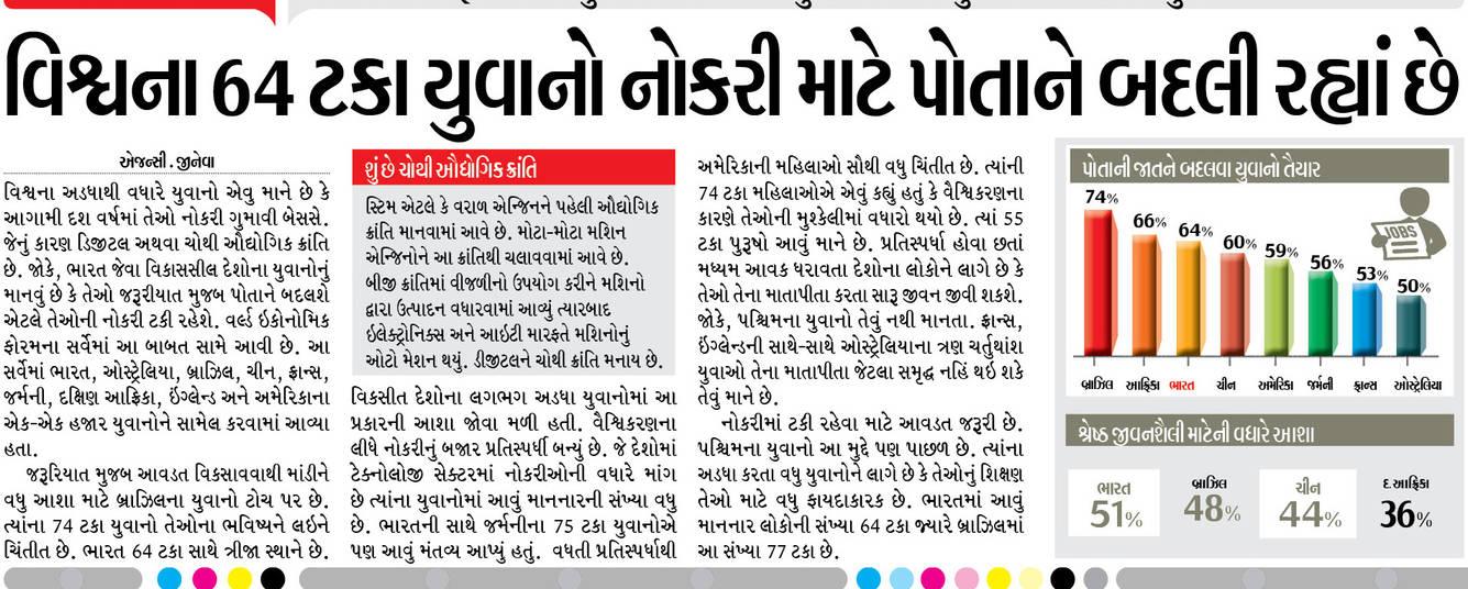 Education Updates Today Gujarat 20-02-2016