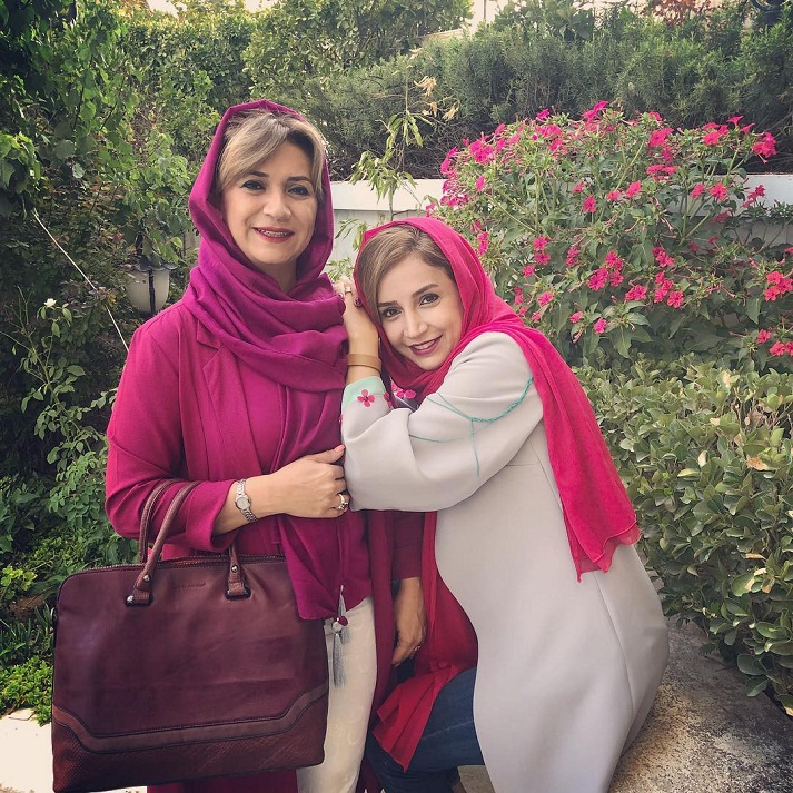 Iranian aunties beautiful women