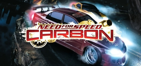 NFS Carbon RIP PC GAME