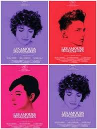 Los amores imaginarios, 2010