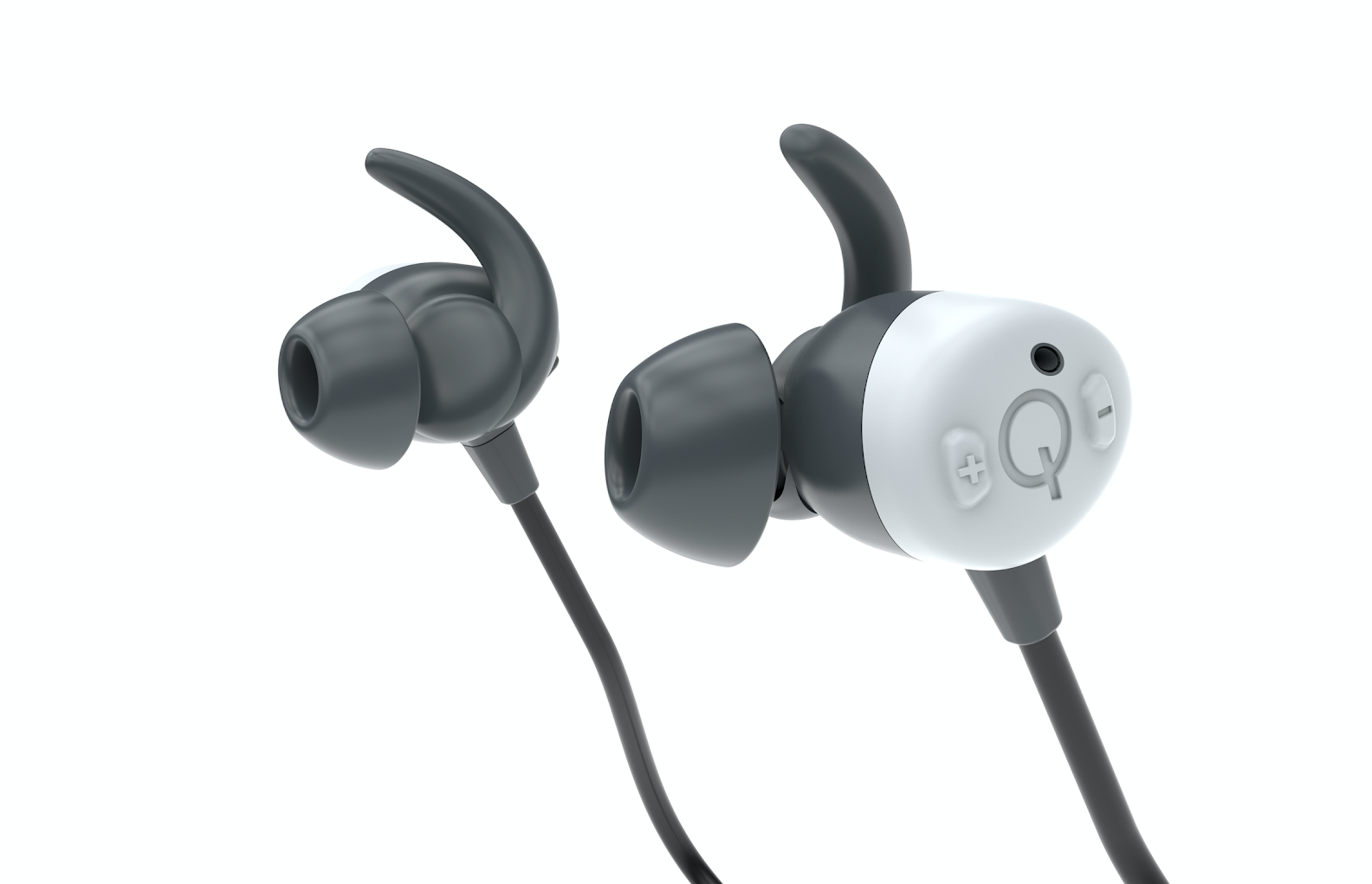 Qualcomm Smart Headset