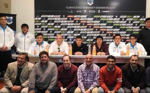 Gimnasia y Esgrima de Jujuy incorporó al rugby entre sus disciplinas