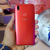 Vivo V9 Velvet Red Edition, In The Flesh!
