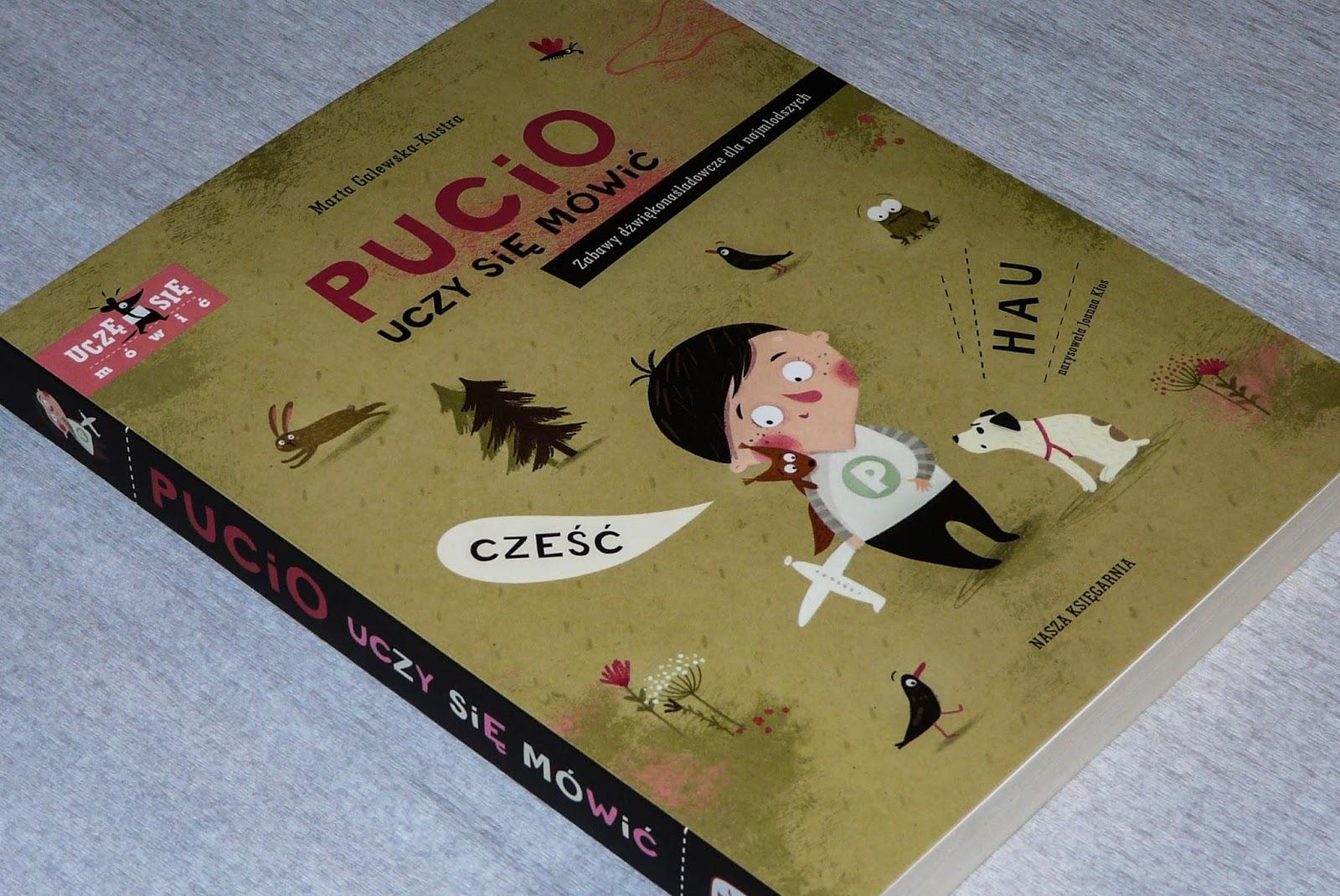 książki dla dwulatka, książeczki kartonowe, nauka mówienia