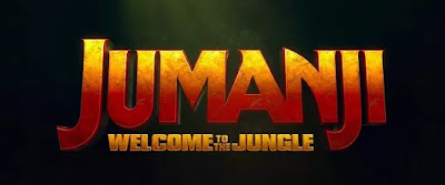 Jumanji: Welcome to the Jungle - Banner & Trailer