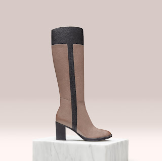 NATURALIZER ROZENE BOOTS INR- 8999