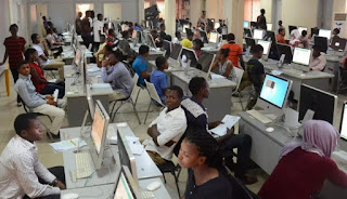 350,000 Candidates Sits for 2020 JAMB Mock Exam Nationwide