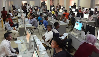 160,617 Candidates Sits for 2021 JAMB Mock Exam Nationwide