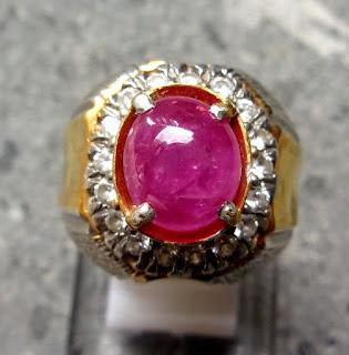 Cara Mendapatkan Batu Mustika Merah Delima Asli
