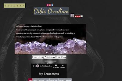 Orbis Occultum