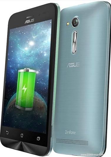 Asus Zenfone Go 4G LTE ( ZB450KL )