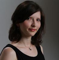 Cziglán Karolina pszichológus, családterapeuta, Budapesten az Astoriánál