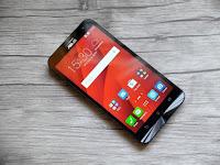 Harga Asus Zenfone 2 Laser Terbaru dan Spesifikasi