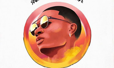 WizKid - All For Love