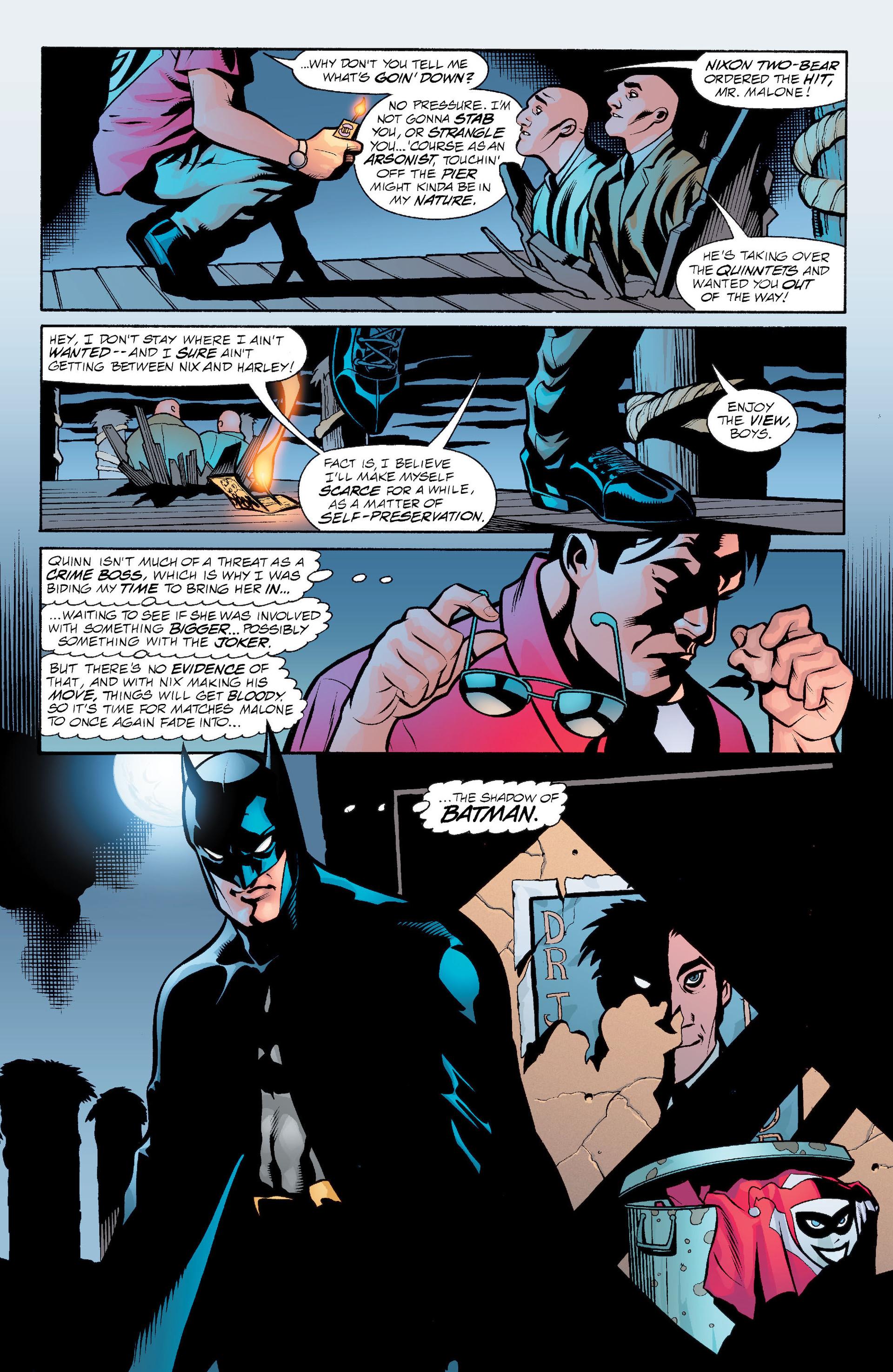 Harley Quinn (2000) Issue #11 #11 - English 22
