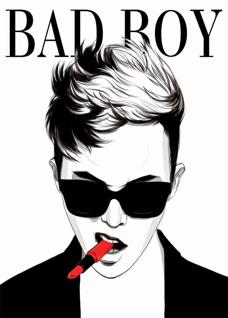 BAD Boy Logos ~ Abhi Wallpapers