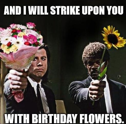 sweet Happy Birthday Meme