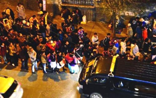 ALCALDÍA DE LA PAZ PRESENTA EL LISTADO DE LAS NUEVAS LÍNEAS NOCTURNAS Y SUS RECORRIDOS