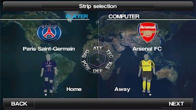 PES 2012 Android APK + OOB & Data Season 2017/2018