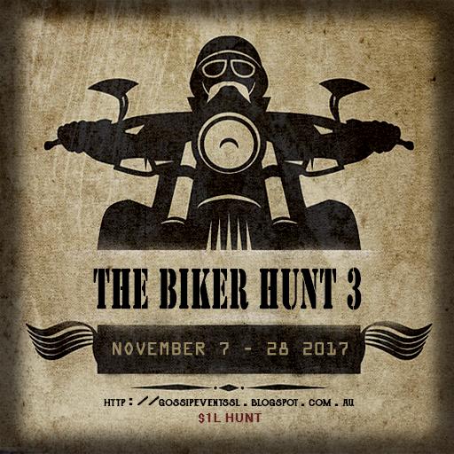 The Biker Hunt 3