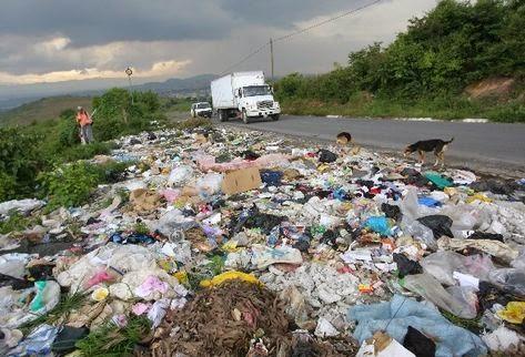 Alternativas para cuidar el medio ambiente los problemas for Informacion sobre el suelo