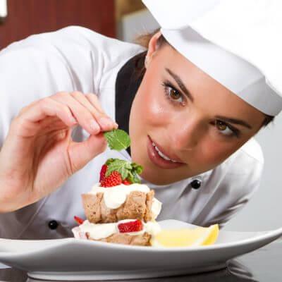 Cozinheiras