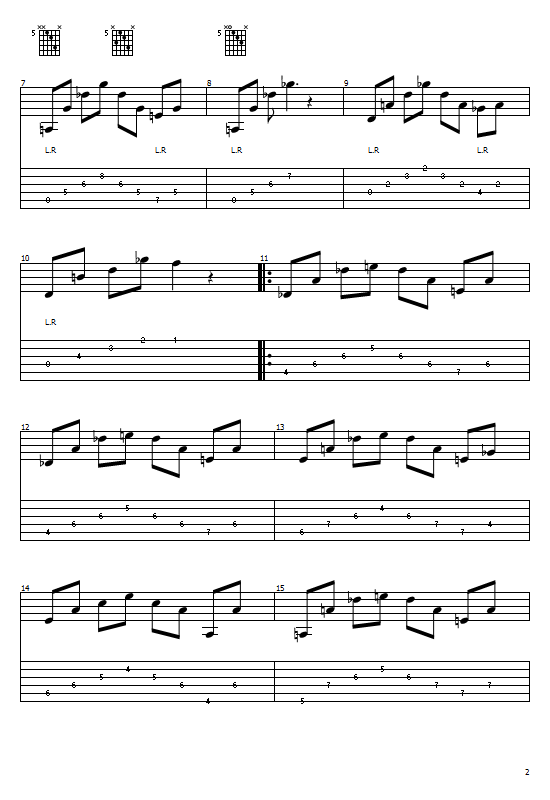 Because Tabs The Beatles. How To Play Because On Guitar Tabs & Sheet Online