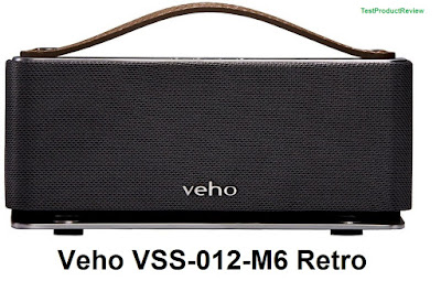 Veho VSS-012-M6 Mode Retro
