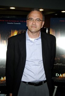 Rafael Yglesias. Director of Fearless (1993)