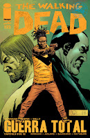 The Walking Dead - Volume 21 #122