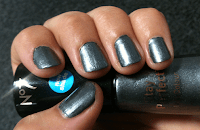 Theresa Bloor Beauty By Theresa Guest Blog On Summer Nail Trends By Aleya