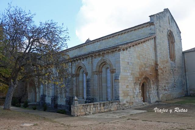 Iglesia de San Andrés del Arroyo