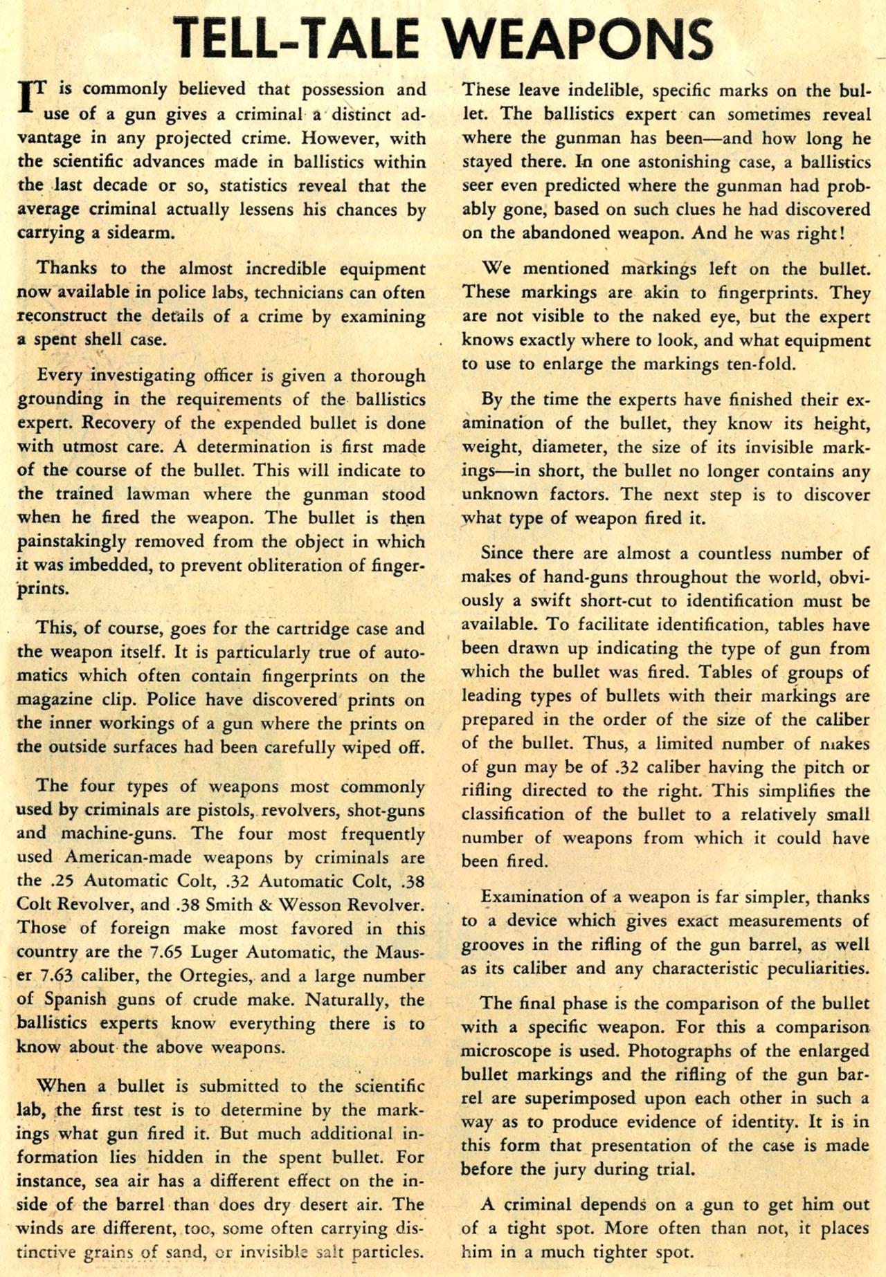 Detective Comics (1937) 316 Page 25
