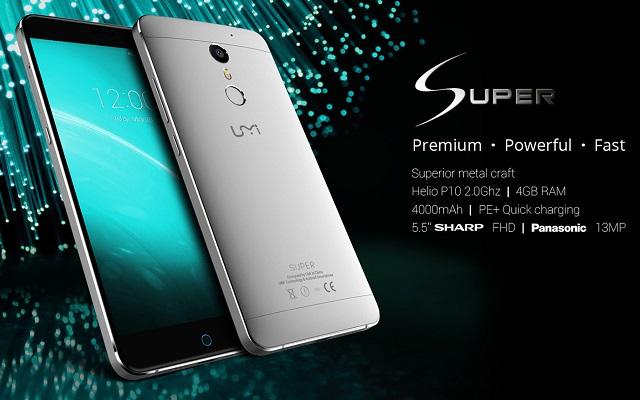 "[Análisis] UMI Super, teléfono ""Premium"" a precio imperdible"